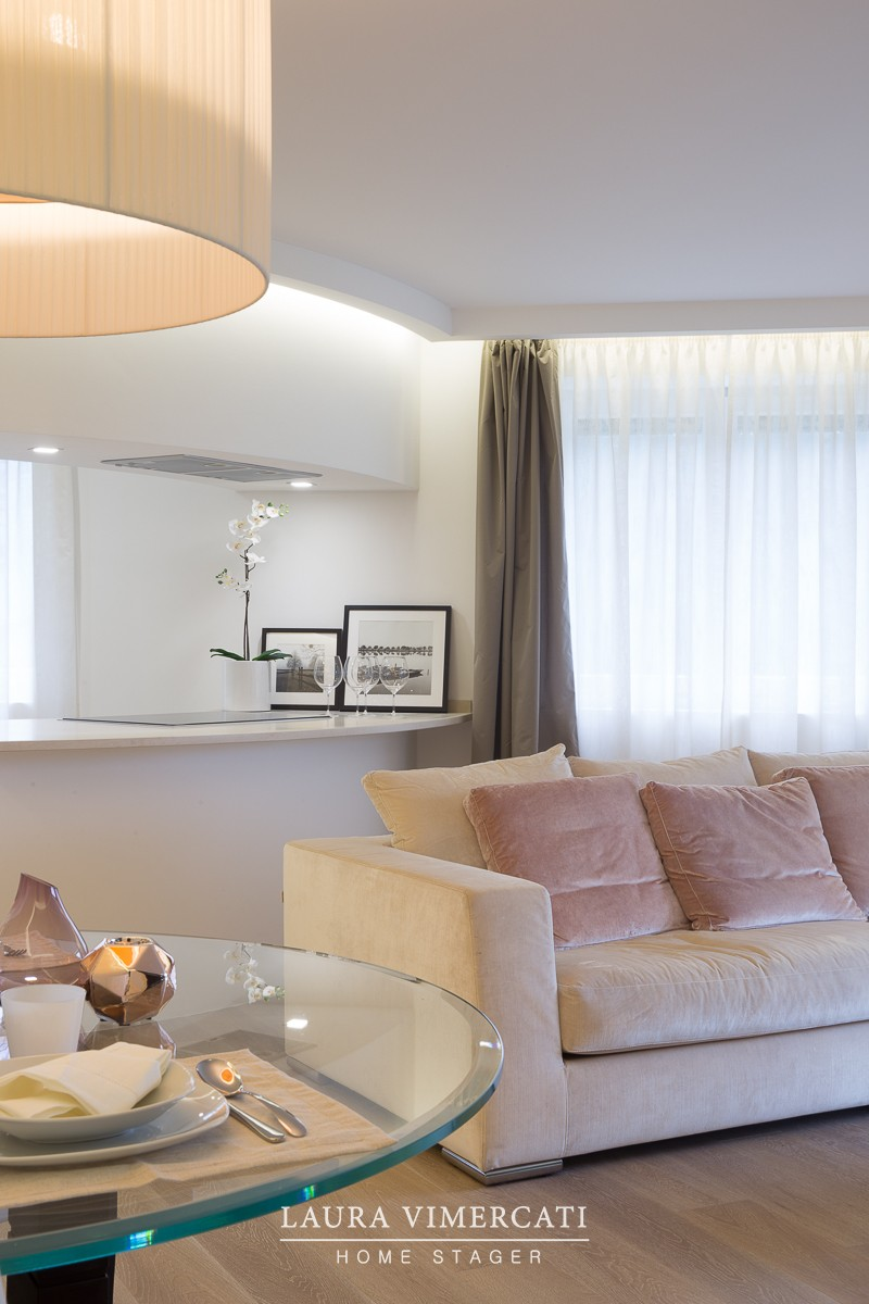 Intervento di Home Staging