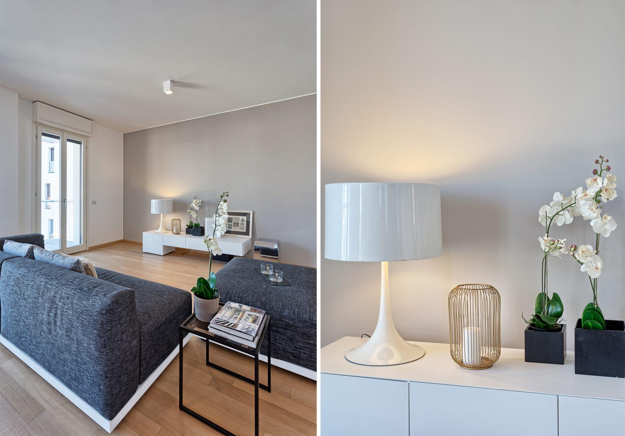 Laura Vimercati Home Staging