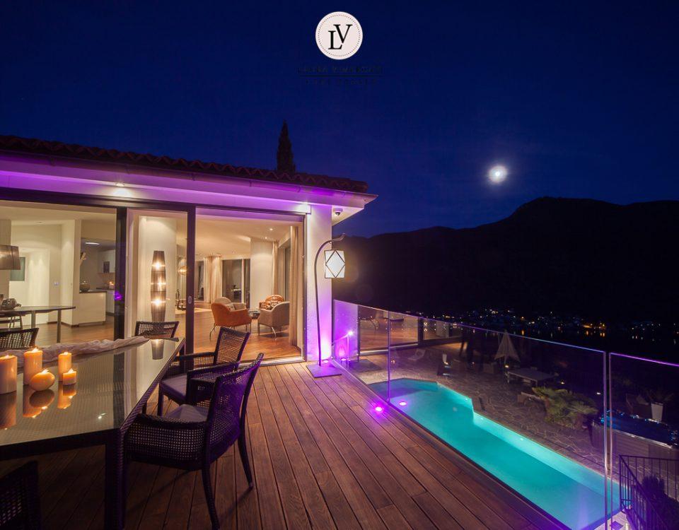 acquisire case di lusso